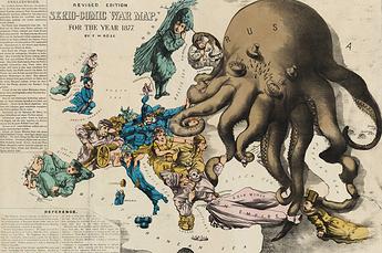 Persuasive Cartography