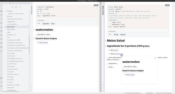 Knowledgebase - Obsidian v0.12.4_132