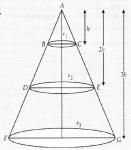cone 3 tier