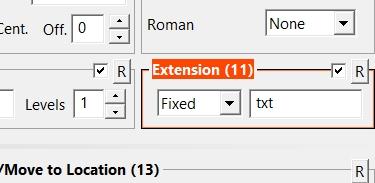 bulk rename extension