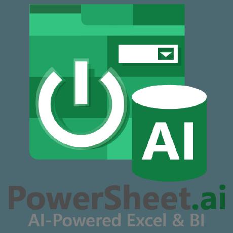 PowerSheetAI